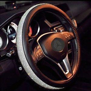 Sino Banyan Bling Steering Wheel